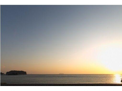 【千葉・南房総】「地域共通クーポン利用可能プラン」初心者大歓迎!透明度高い海でSUP体験クルーズの紹介画像