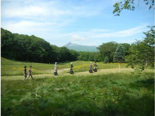 [Hokkaido / Hakodate] Explore with vehicles in the near future! Segway Nature Experience Tour [2 hours 30 minutes]の紹介画像