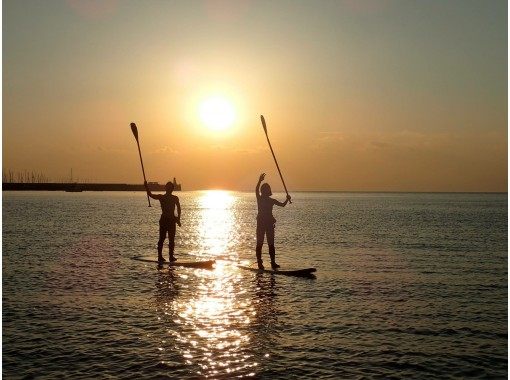 [Shonan ・ Dumplings】 Beginners are welcome! SUP experience course (for beginners) [half-day/ 1 day]の紹介画像