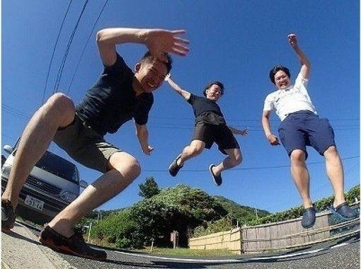 【島根に宿泊・1泊2日】PADIオープン・ウォーター・ダイバーコース