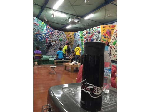 [Gunma Isesaki] can also be experienced in elementary school! Bouldering visitor use courseの紹介画像