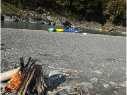 [Haruno-cho, Tadagawa]Kayak You can learn the basics of basic School(1 day)の紹介画像