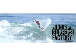 JUNKS SURFERS FACTORYの画像