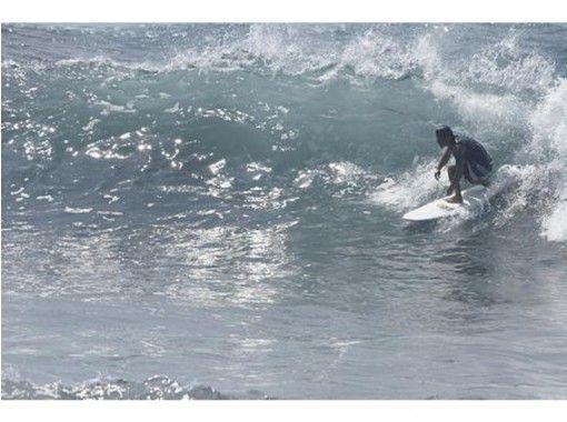 【東京・板橋発】サーフィン・ボディボード体験スクール(ポイント:千葉)