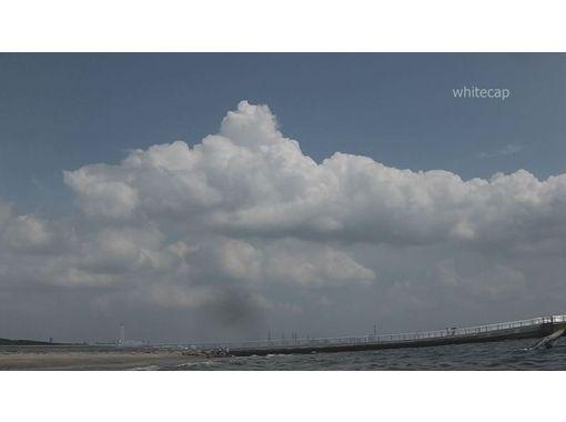 【千葉・検見川浜】ウィンドサーフィン体験コース