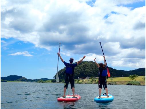 [高知-四万十Kawa]日本最後的清流!四万十河流悶棍體驗(半天課程)の紹介画像