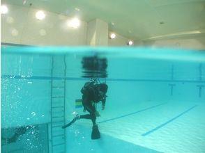 ダイビングショップマリン・大阪ダイビングカレッジの画像