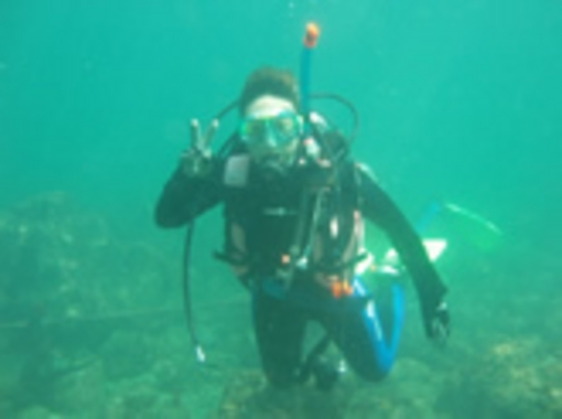 [Tokyo Suginami] who want to dive after a long time is here! Scuba the review program courseの紹介画像