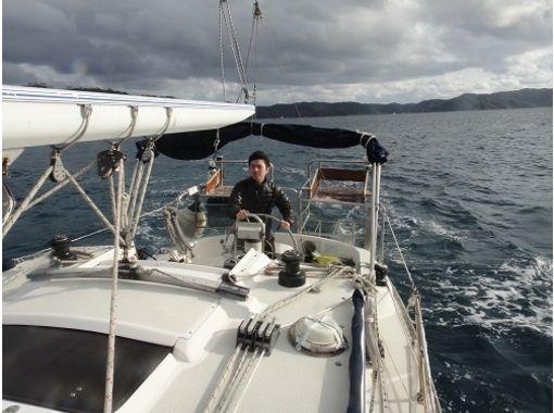 【奄美大島南部】ボートで優雅にファンダイビング