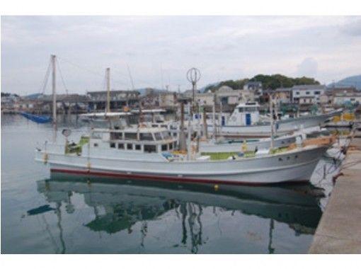 【和歌山・田辺】初挑戦の人もベテランも釣りまくれ!レンタル道具完備の船釣り「フィッシング」手ぶらOKの紹介画像