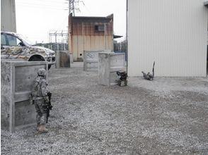 特殊作戦群区の画像
