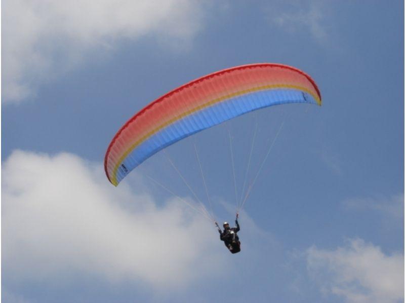 [Shizuoka Fujinomiya] ห่วงเพื่อประสบการณ์การบินในกว้าง - มีลาด! ภาพการเปิดตัวของเที่ยวบินตีคู่ (มีอาหารกลางวันฟรี)