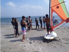 FINE Windsurfing School & Proshopの画像