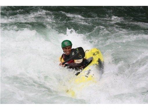 [北海道·在日高皮艇]皮艇課程(半天課程)の紹介画像