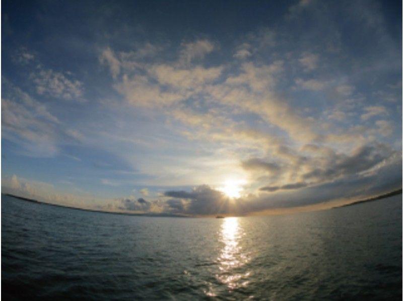 【沖縄・石垣島】石垣島の星空を堪能!星空ナイトヒーリングツアーの紹介画像