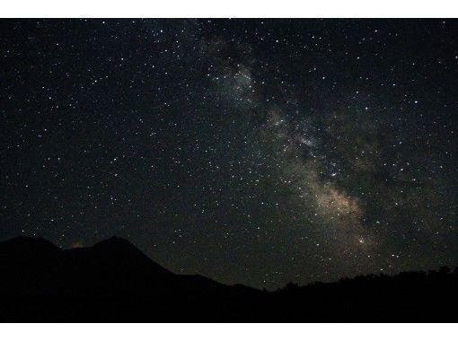 【北海道・知床】夜空の星たちを見に行こう!