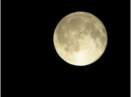 【北海道・知床】真っ暗闇の夜空へ星たちを見に行こう!知床の星空を満喫!(送迎あり)