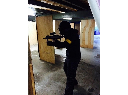 [Saitama ・ Hanno Enjoy one day of shooting each other 1Day charter [survival game]の紹介画像