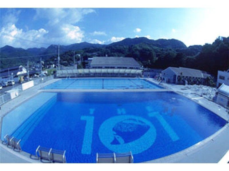 【静岡・伊豆】リフレッシュダイビング(日帰り海コース・半日プールコース)の紹介画像