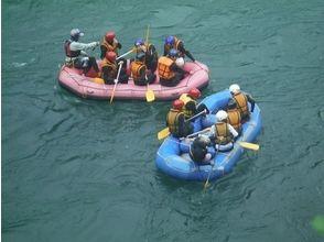 サントラストラフティングクラブ(SUN TRUST Rafting club)の画像