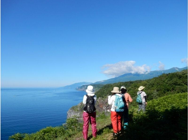 【Hokkaido · Shiretoko】 Introduction image of Shiretoko 1DAY guided tour
