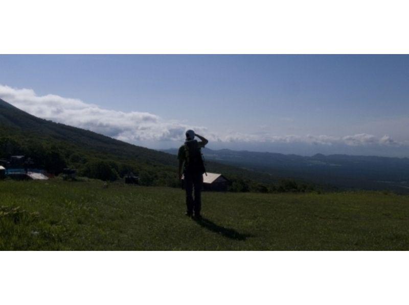 【青森・八甲田山】トレッキング(大岳御来光登山ルート)の紹介画像