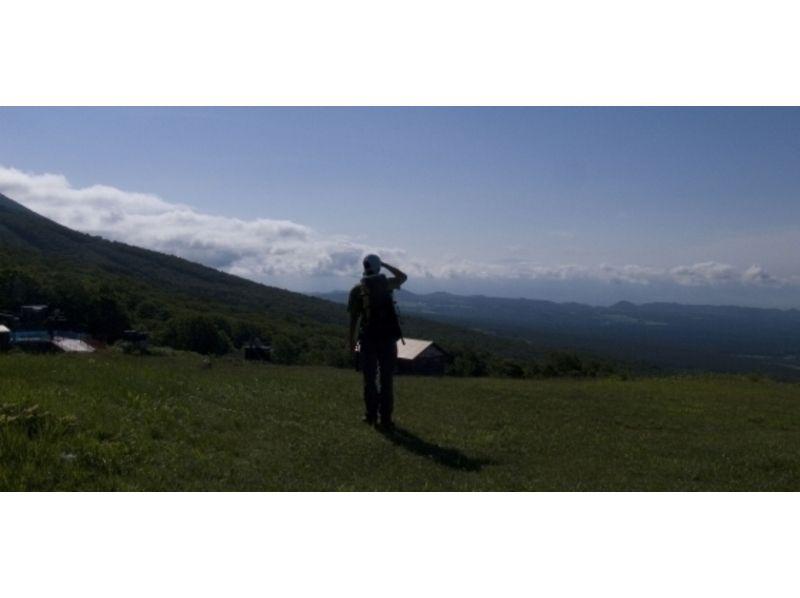 【青森・八甲田山】トレッキング(早春の花を見に行くルート)の紹介画像