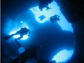 Diving & surfing shop AQUA2(ダイビングショップ アクアツー)の画像