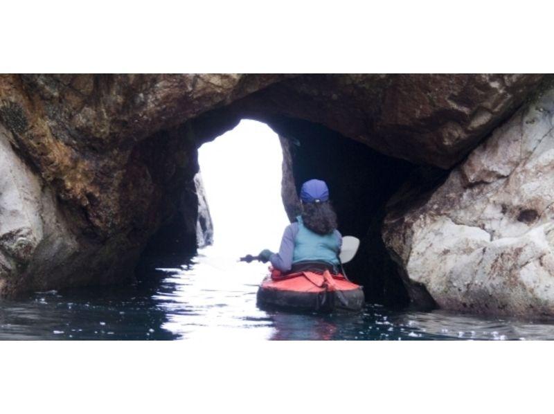 【青森・十和田湖】水上散歩を楽しもう!カヤック体験(十和田湖・北上川・陸奥湾)の紹介画像