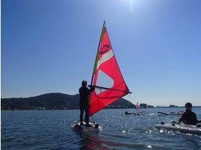 逗子ウインドサーフスクール(Zushi Windsurf School)の画像