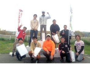 湘南シーサイドGP(SHONAN SEASIDE GRAND PRIX)の画像