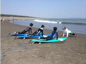FUNBee(ファンビー)湘南サーフィンスクールの画像
