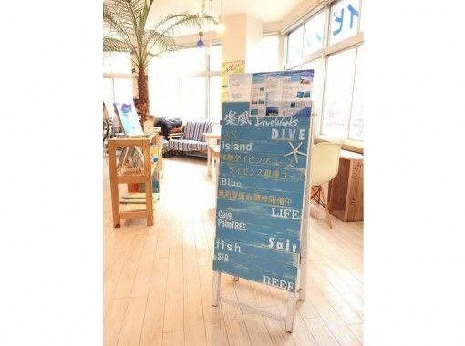 【大阪/天神橋】ダイビング専用プールで体験ダイビング