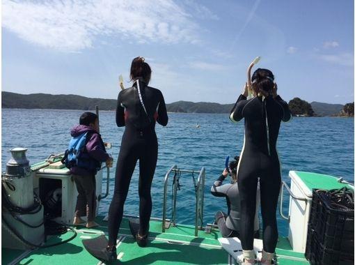 【鹿児島・奄美大島】透明度の高い綺麗な海で楽しむシュノーケリング