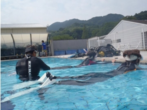 アインさんのダイビングスクールの画像
