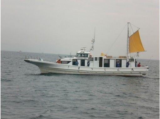 "[Aichi/ Minamichita / Isewanai] Aiming at the ""Sharing Sea Fishing Plan"" guide lecture!の紹介画像"