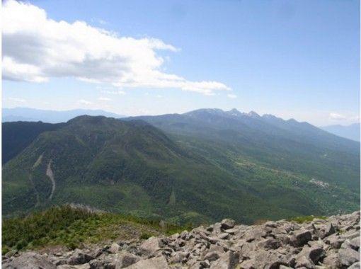 【長野・八ヶ岳】蓼科山登山~初心者の方におすすめ日帰りコース(標高2530m)お子さんも登れます!の紹介画像