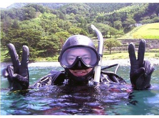 【静岡・西伊豆】ダイビングライセンス取得!初心者入門コース(3日間コース・全て含む)の紹介画像