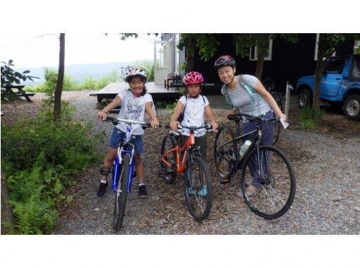 【長野/八ヶ岳】レンタルバイクでちょっとだけ里山サイクリング - 2時間
