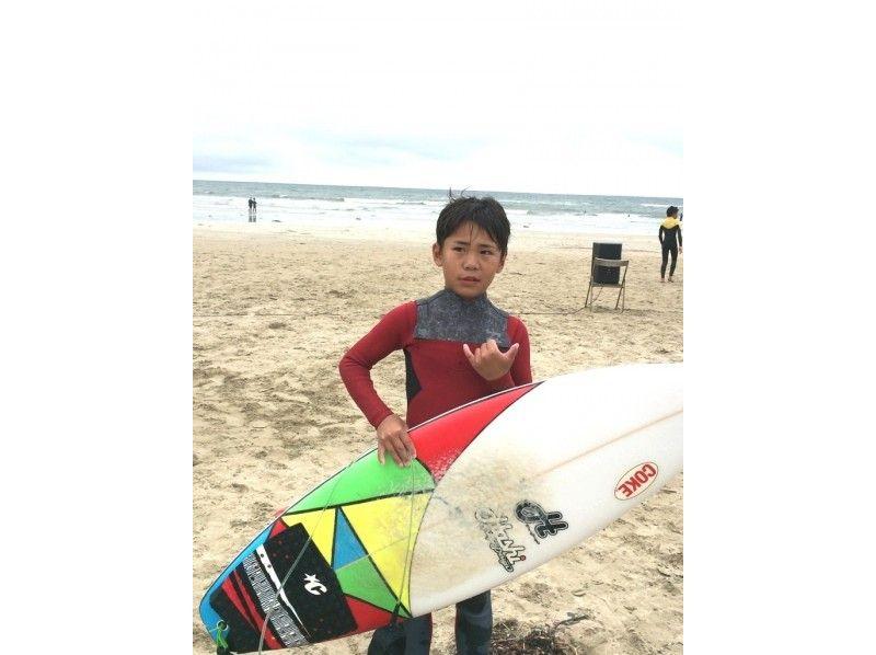 【大阪・サーフィン体験】ポイント多数!初めての方歓迎!誰でも波乗りサーフィン体験(120分)の紹介画像