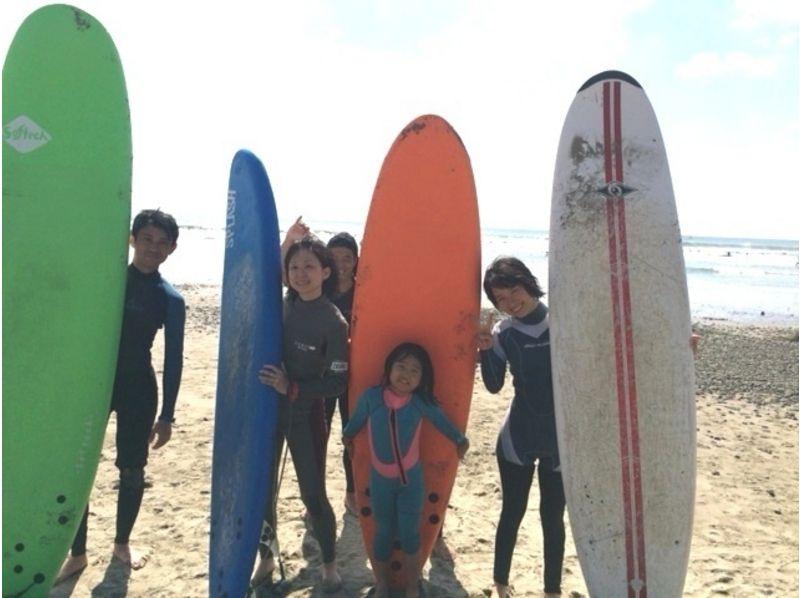 【大阪・サーフィンスクール】目指せプロサーファー!ステップアップに最適!プロスクールコース!の紹介画像