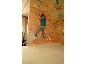 Mono Climbing Studio(モノクライミングスタジオ)の画像