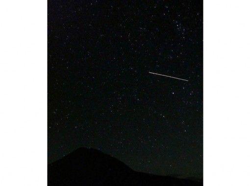 【北海道・知床】世界自然遺産で天体観測~反射望遠鏡を使って星を観る!
