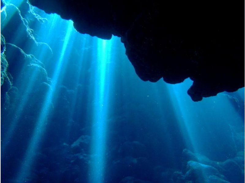 【沖縄・石垣島】技術アップ!ダイビングランクアップコースの紹介画像