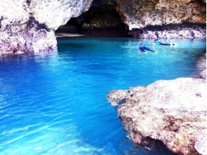 石垣島ツアーガイドAll Blue(オールブルー)の画像