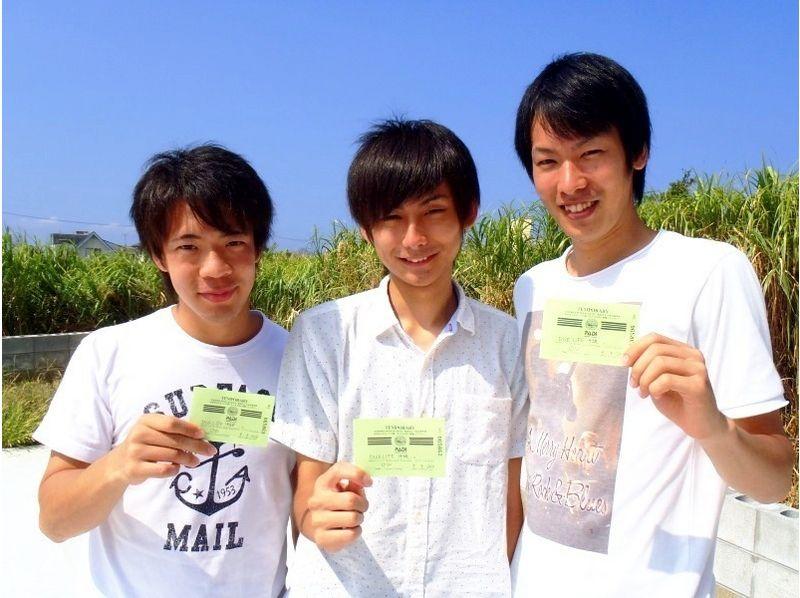 【沖縄・恩納村】PADIダイビングライセンス講習の紹介画像