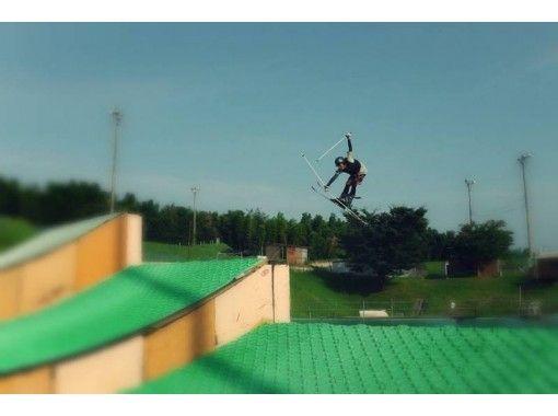【三重・桑名】手ぶらでウォータージャンプに挑戦! 2時間体験プラン