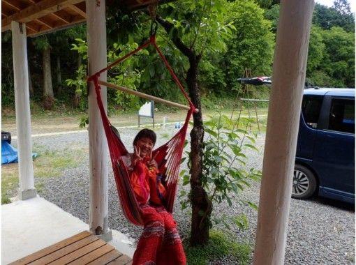 [愛媛Namerayuka谷]溪降1DAY之旅!溫泉門票及旅遊照片禮品♪の紹介画像