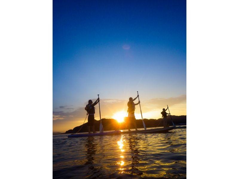 【兵庫・淡路島】一日の終わりを特別な場所で過ごしてみませんか?サンセット体験!!の紹介画像