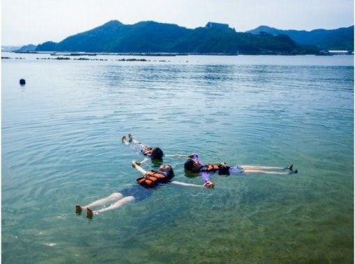 【関西・兵庫・淡路島】写真撮影付き!!初心者にうれしい! 穏やかな内海でのSUP体験!